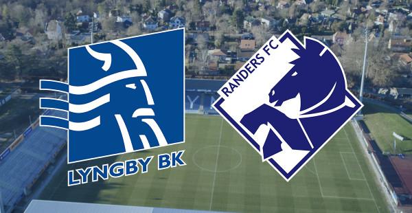 Lyngby BK vs. Randers FC