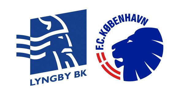 Lyngby BK vs. FC København