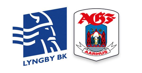 Lyngby BK  vs. AGF