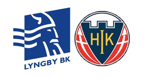 Lyngby BK vs. Hobro