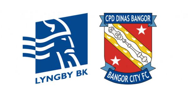 Lyngby BK vs. Bangor City FC