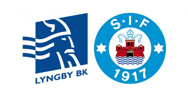 Lyngby BK vs. Silkeborg IF
