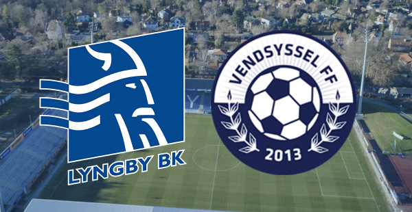 Lyngby BK - Vendsyssel FF