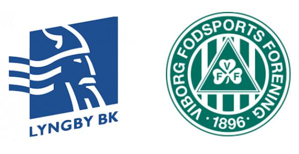 Lyngby Boldklub vs. Viborg Fodsports Forening