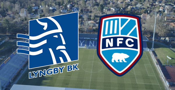 Lyngby BK - Nykøbing FC