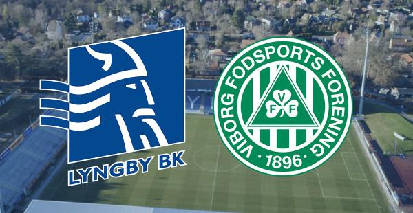 Lyngby BK - Viborg FF