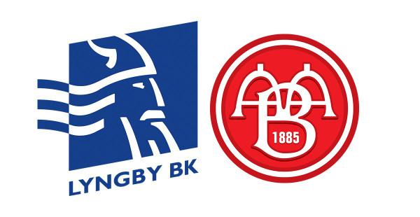 Lyngby BK vs. Aab