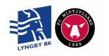 Lyngby BK vs. FCM