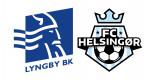 Lyngby BK vs. FC Helsingør
