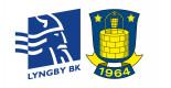 Lyngby BK vs. Brøndby IF