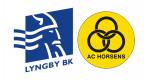 Lyngby BK vs. Horsens